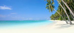 pulau seribu banner