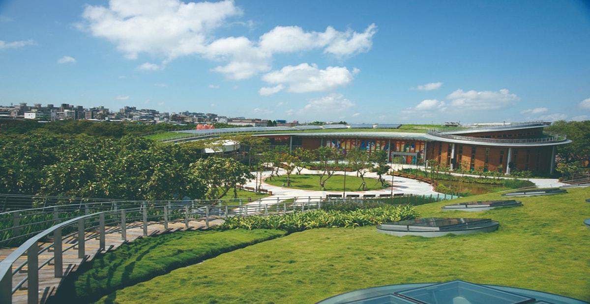 Beinan Cultural Park taiwan