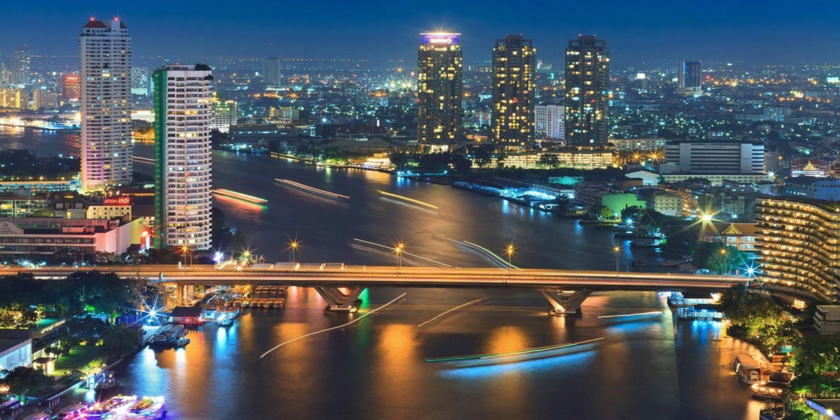bangkok - tour thailand