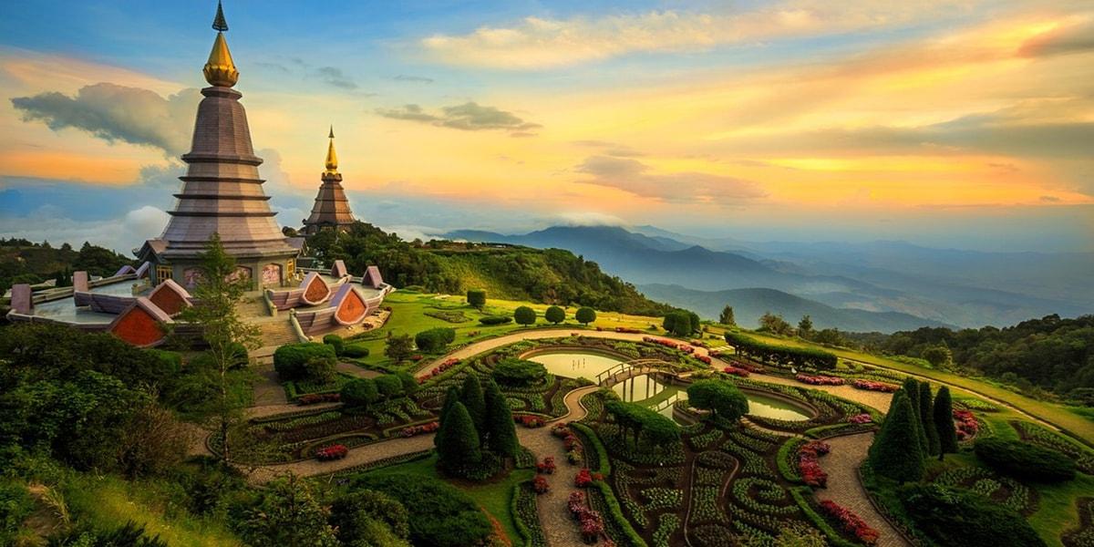 chiang mai- tour thailand