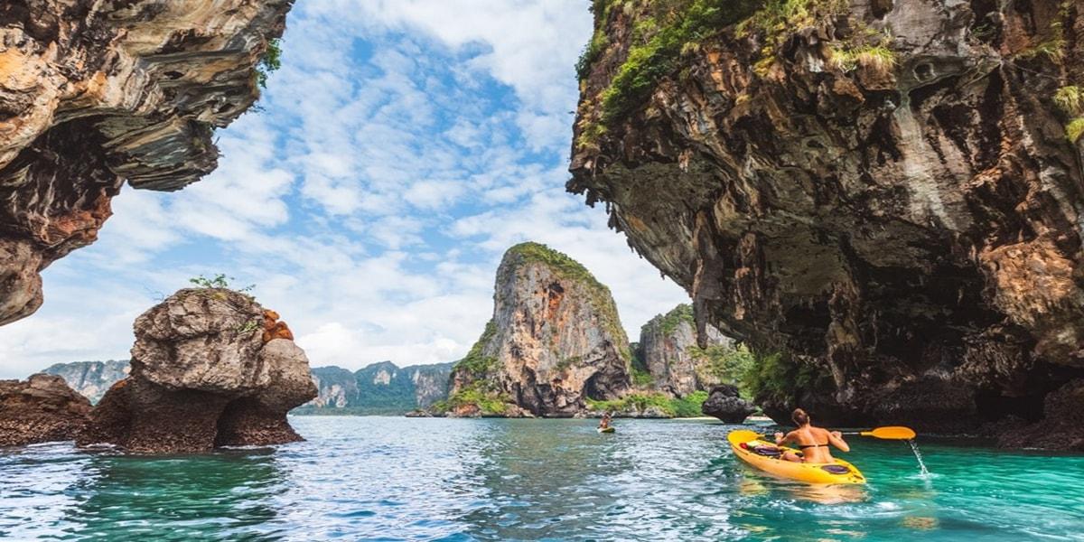 krabi - tour thailand