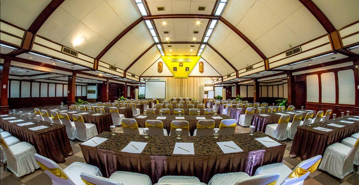 meeting room pulau ayer kepulauan seribu jakarta