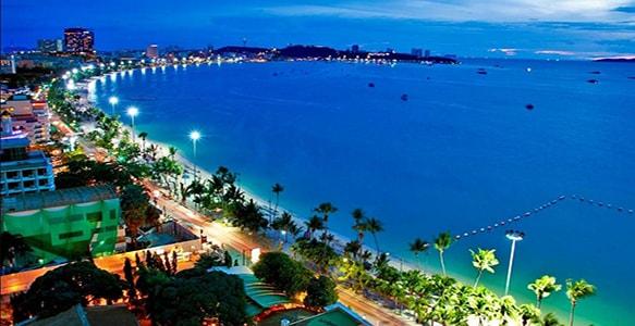 wisata ke thailand