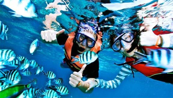 snorkling wisata pulau tidung (1)