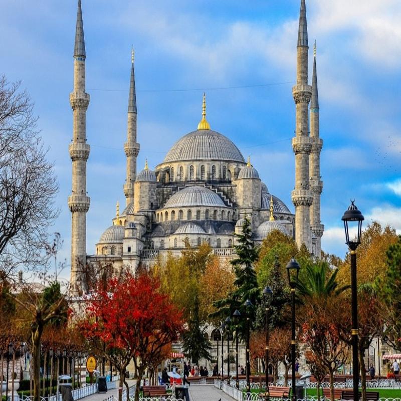 Trip Tour Turki