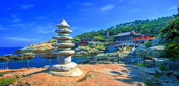 trip wisata korea murah