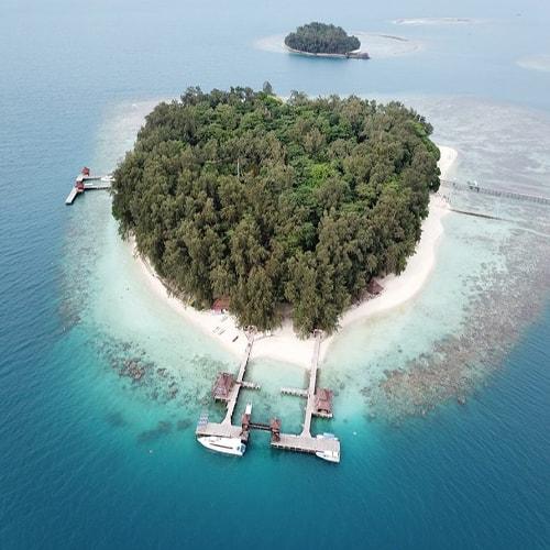 paket pulau seribu